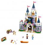 Lego Princezny 41154 Popelčin vysněný zámek