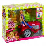 Barbie farmářka herní set