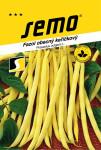 Semo Fazol keříčkový žlutý - Berggold 20g