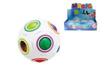 Hlavolam míček 7 cm