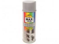 sprej MAX COLOR 400ml zinko-hliníkový