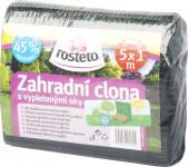 Clona zahradní Rosteto 45% - 5 x 1 m zelená