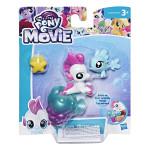 Hasbro My Little Pony Mini pony s přísavkou a doplňky - mix variant či barev