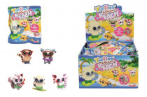 Yoohoo&Friends Zvířátka na pláži - mix variant či barev