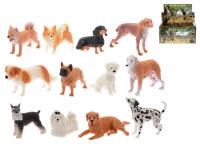 Pes 5-10 cm - mix variant či barev