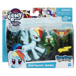 My Little Pony Guardians of harmony malí poníci - mix variant či barev