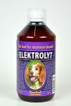 Elektrolyt psi sol 500ml