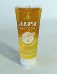 Alpa masážní gel s hřebíčkem 100ml