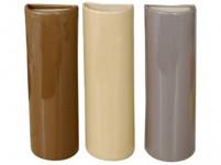 odpařovač na radiátor 19,5x6x3cm, ECO TRENDY porcelán