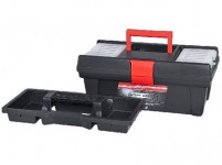 """kufr na nářadí 12"""" STUFF PROFI 315x180x140mm"""