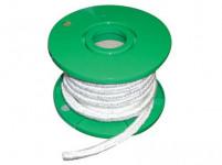 šňůra izolační 6x6mm (500°C) ISOTEM 10 (cca 30m)