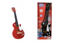 Rocková kytara, 56 cm - mix variant či barev