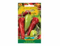 Osivo Paprika zeleninová do fóliovníku PARADE, typ kapie