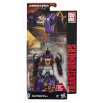 Hasbro Transformers základní pohyblivý - mix variant či barev - VÝPRODEJ