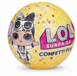 L.O.L. Surprise Confetti Pop in PDQ Tray Wave