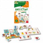 Angličtina lišácké učení pro školáky naučná hra