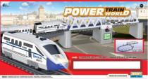 Power train World – Základní sada