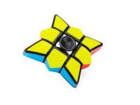 Hlavolam spinner 7x7 x3 cm