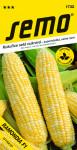 Semo Kukuřice cukrová - Ramondia F1 3g - série Pro mlsné jazýčky