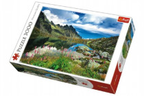 Puzzle Tatry Slovensko 3000 dílků 116x85cm