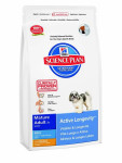 Hill's Science Plan Canine  Senior 7+ Mini 7,5 kg