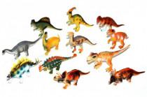Dinosaurus plast 14-18cm - mix variant či barev