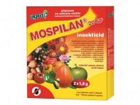 AGRO MOSPILAN 20 SP 2x1,8g