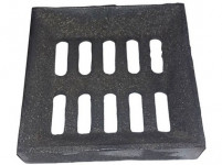 rošt litinový 135x135mm (ABX)