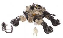 Mega Bloks Call Of Duty 4x4 obrněné vozidlo s věží a dělem