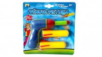 Mac Toys Pěnová pistolka - mix variant či barev