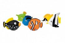 Lena Stříkající zvířátka, ryby - mix variant či barev