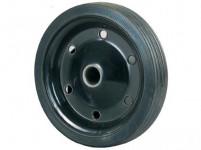 kolo k rudlíku 250/30mm KL plné kov. disk
