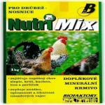 Nutri mix nosnice 20 kg