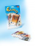 Bankovky a mince - Euro