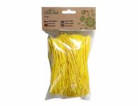 Lýko RAFFIA provaz žluté 25g