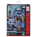 Transformers Generations filmová figurka řady Delu - VÝPRODEJ