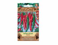Osivo Paprika zeleninová GUTERA, pálivá, červená-zelená