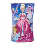 Disney Princess Princezna Popelka s magickými šaty