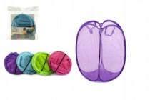 Koš na hračky/prádlo - mix barev