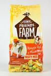 Supreme Tiny Farm Friends Guinea Pig potkan krm. 907g