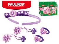 Paulinda Hair Style vlasové doplňky 28 g + 14 g + 8 g s doplňky - mix variant či barev