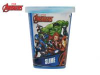 Avengers sliz 7,5 cm v kelímku