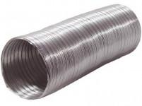 potrubí flexo Al pr.125mm, d.580-2500mm