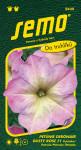 Semo Petunie mnohokvětá - Debonair Dusty Rose F1 13p