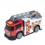 Teamsterz požárníci