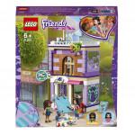 Lego Friends 41365 Emma a umělecké studio