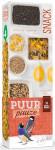 PUUR pauze pták - tyč. dr.exot, divoká semena 60 g