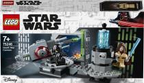 Lego Star Wars 75246 Dělo Hvězdy smrti