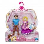 Disney Princess Mini princezna a princ - mix variant či barev