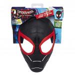 Spiderman Filmová maska se zvuky